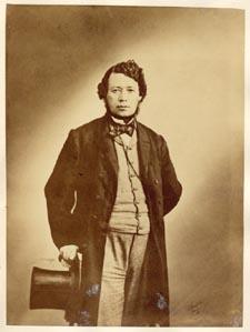 Thomas Darcy McGee